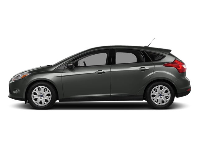 Used 2014 Ford Focus For Sale Madison WI | Middleton | 42945