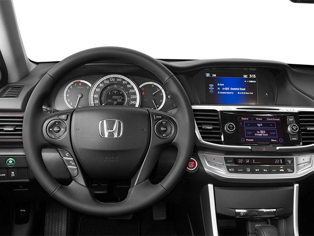 2014 Honda Accord Sedan EX L In Middleton, WI   Zimbrick Volkswagen