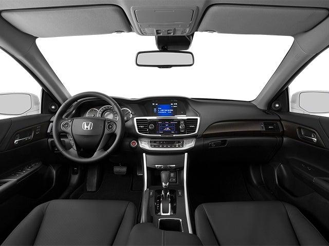 2014 Honda Accord Sedan EX L In Middleton, WI   Zimbrick Volkswagen