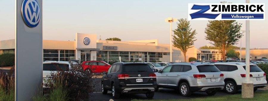 About Our Dealership | Zimbrick Volkswagen of Middleton